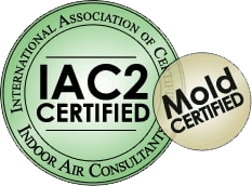 AIR QUALITY AND MOLD INSPECTION