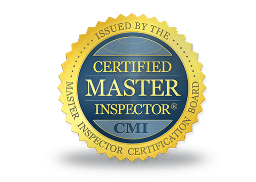 certified master home inspector