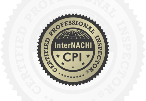 home inspection Brunswick , GA - internachi certified professional inspector logo