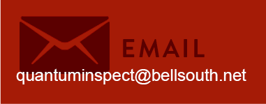email quantuminspect@bellsouth.net
